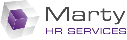 Marty HR Services Logo